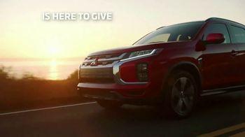 Mitsubishi TV Spot, 'Trust and Confidence' [T1] - Thumbnail 2