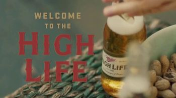 Miller High Life TV Spot, 'Sports' - Thumbnail 7