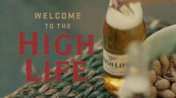 Miller High Life TV Spot, 'Sports' - Thumbnail 6