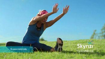 SKYRIZI TV Spot, 'Yoga' - Thumbnail 4