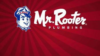 Mr. Rooter Plumbing TV Spot, 'Your Neighbor' - Thumbnail 10