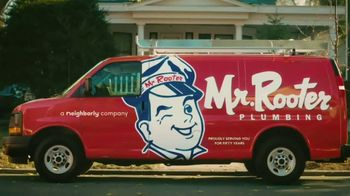 Mr. Rooter Plumbing TV Spot, 'Your Neighbor' - Thumbnail 7