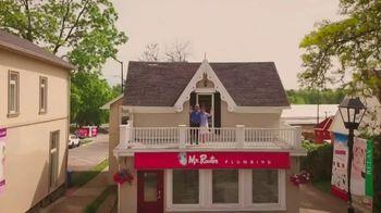 Mr. Rooter Plumbing TV Spot, 'Your Neighbor' - Thumbnail 9