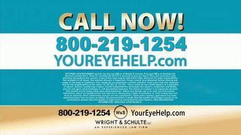 Wright & Schulte, LLC TV Spot, 'Elmiron' - Thumbnail 10
