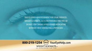 Wright & Schulte, LLC TV Spot, 'Elmiron' - Thumbnail 2