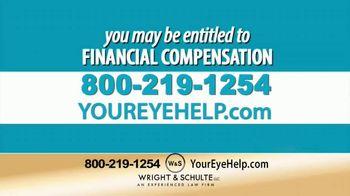 Wright & Schulte, LLC TV Spot, 'Elmiron' - Thumbnail 4