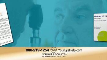Wright & Schulte, LLC TV Spot, 'Elmiron' - Thumbnail 6