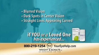 Wright & Schulte, LLC TV Spot, 'Elmiron' - Thumbnail 7