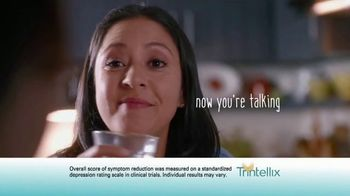 TRINTELLIX TV Spot, 'Time for a Change: May Be Able to Help' - Thumbnail 4