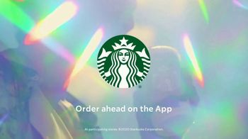 Starbucks S'mores Frappuccino TV Spot, 'Refreshing' Song by Kaivon - Thumbnail 10