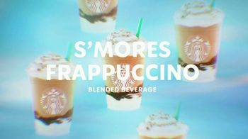 Starbucks S'mores Frappuccino TV Spot, 'Refreshing' Song by Kaivon - Thumbnail 5