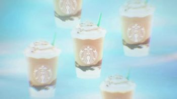 Starbucks S'mores Frappuccino TV Spot, 'Refreshing' Song by Kaivon - Thumbnail 6