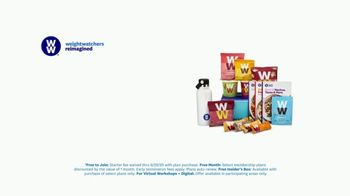 WW TV Spot, 'Healthy Routines: Triple Play with Insider's Box' Featuring Oprah Winfrey - Thumbnail 10
