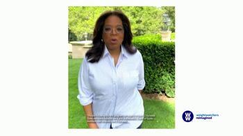WW TV Spot, 'Healthy Routines: Triple Play with Insider's Box' Featuring Oprah Winfrey - Thumbnail 8