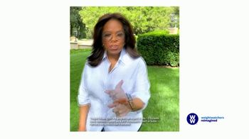 WW TV Spot, 'Healthy Routines: Triple Play with Insider's Box' Featuring Oprah Winfrey - Thumbnail 9