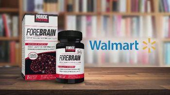 Force Factor ForeBrain TV Spot, 'Worried: Walmart' - Thumbnail 8