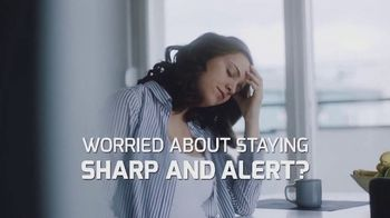 Force Factor ForeBrain TV Spot, 'Worried: Walmart' - Thumbnail 2