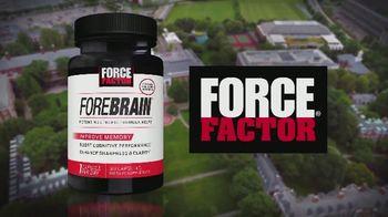 Force Factor ForeBrain TV Spot, 'Worried: Walmart' - Thumbnail 4