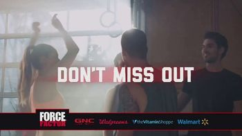 Force Factor Leanfire TV Spot, 'Tight Squeeze Everywhere' - Thumbnail 10