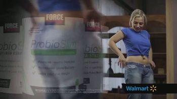 Force Factor ProbioSlim TV Spot, 'Sick and Tired: Walmart' - Thumbnail 2