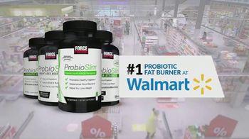 Force Factor ProbioSlim TV Spot, 'Sick and Tired: Walmart' - Thumbnail 4