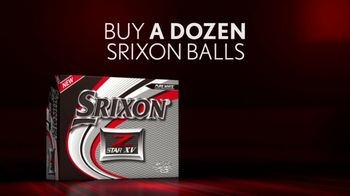 Srixon Golf Father's Day Sales Event TV Spot, 'Buy One, Get One Free' - Thumbnail 3