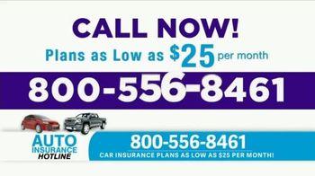 Insurance Savings Hotline TV Spot, 'Driving Record' - Thumbnail 3