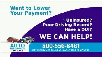 Insurance Savings Hotline TV Spot, 'Driving Record' - Thumbnail 4