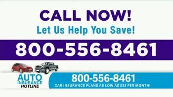 Insurance Savings Hotline TV Spot, 'Driving Record' - Thumbnail 5
