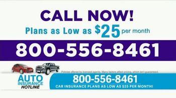 Insurance Savings Hotline TV Spot, 'Driving Record' - Thumbnail 6