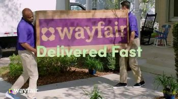 Wayfair TV Spot, 'Everything Outdoor' - Thumbnail 9