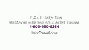 NAMI TV Spot, 'Travel Channel: Look Out for Each Other' - Thumbnail 8