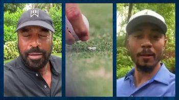 PGA TOUR TV Spot, 'Back on the Tee: Golfers' Featuring Luke Bryan - Thumbnail 1
