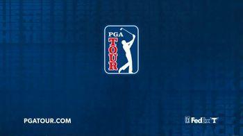 PGA TOUR TV Spot, 'Back on the Tee: Golfers' Featuring Luke Bryan - Thumbnail 10