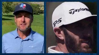 PGA TOUR TV Spot, 'Back on the Tee: Golfers' Featuring Luke Bryan - Thumbnail 6