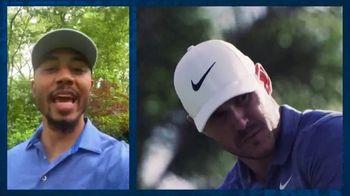 PGA TOUR TV Spot, 'Back on the Tee: Golfers' Featuring Luke Bryan - Thumbnail 7