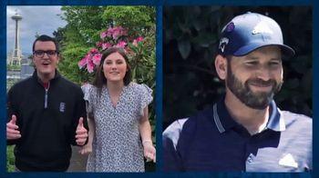 PGA TOUR TV Spot, 'Back on the Tee: Golfers' Featuring Luke Bryan - Thumbnail 8
