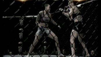 ESPN+ TV Spot, 'UFC 250: Nunes vs. Spencer' canción de Rakefire [Spanish] - Thumbnail 1