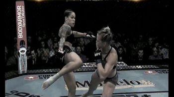 ESPN+ TV Spot, 'UFC 250: Nunes vs. Spencer' canción de Rakefire [Spanish] - Thumbnail 2