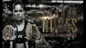 ESPN+ TV Spot, 'UFC 250: Nunes vs. Spencer' canción de Rakefire [Spanish] - Thumbnail 3