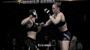 ESPN+ TV Spot, 'UFC 250: Nunes vs. Spencer' canción de Rakefire [Spanish] - Thumbnail 4