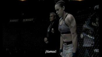ESPN+ TV Spot, 'UFC 250: Nunes vs. Spencer' canción de Rakefire [Spanish] - Thumbnail 8
