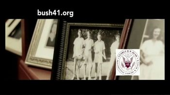 George H.W. Bush Presidential Library and Museum TV Spot, 'Premier Destination' - Thumbnail 5