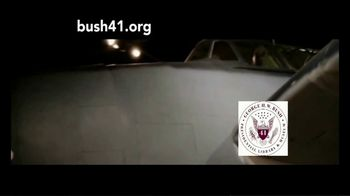 George H.W. Bush Presidential Library and Museum TV Spot, 'Premier Destination' - Thumbnail 6