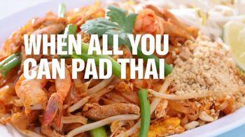Postmates TV Spot, 'Pad Thai: Challenges' - Thumbnail 7