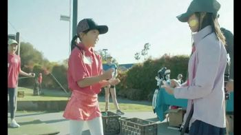 USGA TV Spot, 'I Believe' Featuring Brittany Lincicome - 30 commercial airings