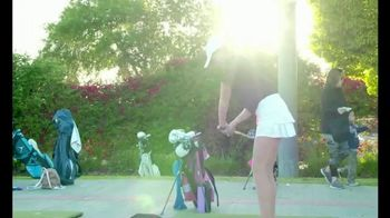 USGA TV Spot, 'I Believe' Featuring Brittany Lincicome - Thumbnail 2
