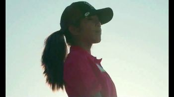 USGA TV Spot, 'I Believe' Featuring Brittany Lincicome - Thumbnail 3