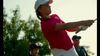 USGA TV Spot, 'I Believe' Featuring Brittany Lincicome - Thumbnail 7