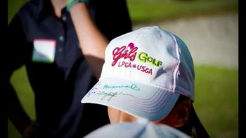 USGA TV Spot, 'I Believe' Featuring Brittany Lincicome - Thumbnail 8